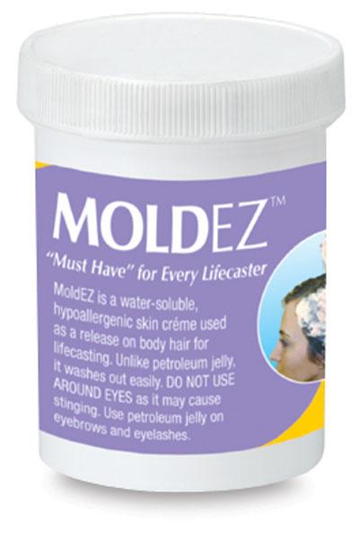 MoldEz Skin & Mold Release, 8 Oz