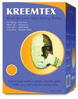 ArtMolds KreemTex Latex