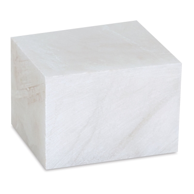 Alabaster Block