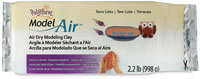 Polyform Model Air Air Dry Modeling Clay