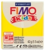 Fimo Kids, Yellow