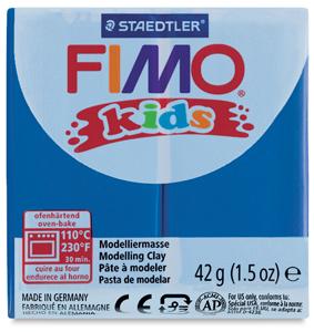 Fimo Kids, Blue