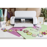Cricut Maker (Shown in use. Supplies not included.)