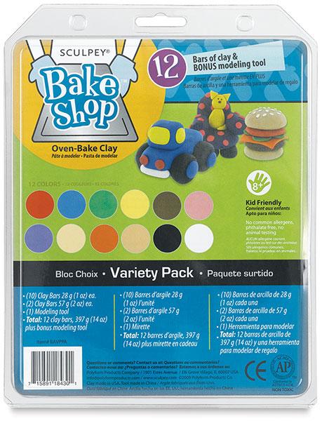 Variety Pack, Pkg of 12