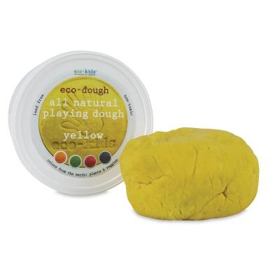 Eco-Dough, Yellow