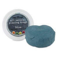 Eco-Dough, Blue