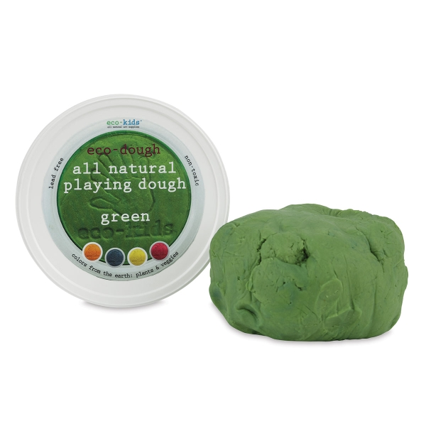 Eco-Dough, Green