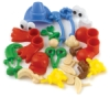 Creativity Street Modeling Dough and Clay Body Part Accessories