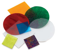 Amaco Glass Sheets