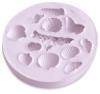 Easy Mold 1:1 RTV Silicone Rubber