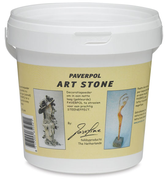 Art Stone Decoration Powder