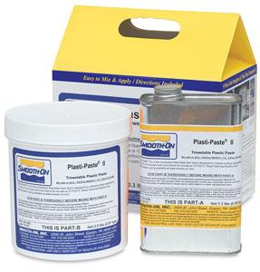 Plasti-Paste II