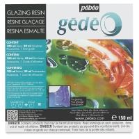 Gedeo Glazing Resin