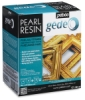 Gedeo Pearl Resin, Gold