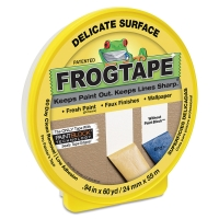 "FrogTape, Delicate Surface, .94"" x 60 yd"