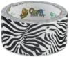 Zig-Zag Zebra