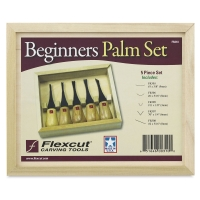 Beginners Palm Set, Set of 5
