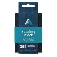 Sanding Block, Fine/Medium Grit