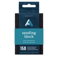 Sanding Block, Medium/Coarse Grit