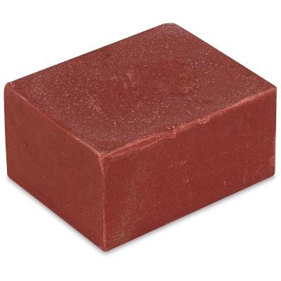 Sculpture Block, Red