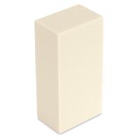 "Sculpture Block, 6"" x 3"" x 2"""