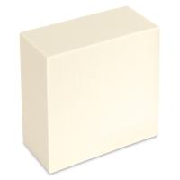 "Sculpture Block, 6"" x 6"" x 3"""