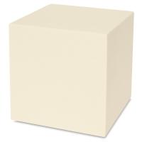 "Sculpture Block, 6"" x 6"" x 6"""