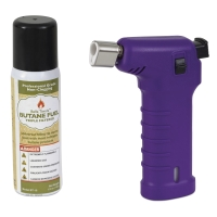 Mini Torch Combo Pack, Purple