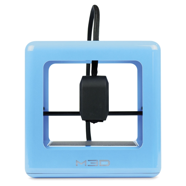 M3D Micro 3D Printer, Blue