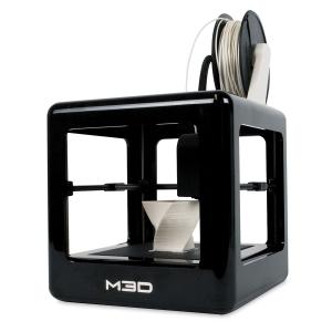 M3D Micro Plus 3D Printer
