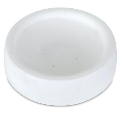 Glass Slump Mold, Circular