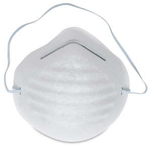 Non-Toxic Particle Mask