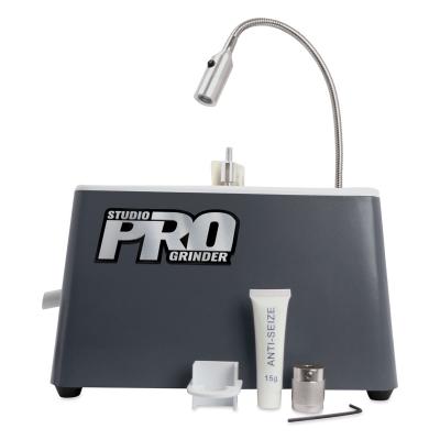 Studio Pro Grinder w/ Accessories