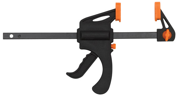 Quick Clamp, as a Compression Clamp