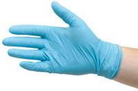 Nitrile Powder-Free Disposable Gloves