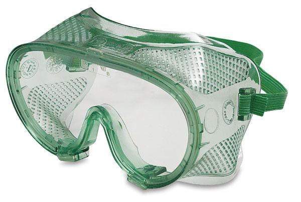 Impact Goggles