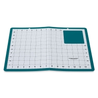 Lia Griffith Folding Cutting Mat with Heatproof Zone