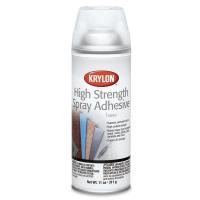 High Strength Spray Adhesive