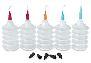 Needle Applicator Set