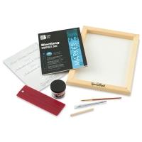 Beginning Paper Stencil Kit