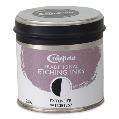 Cranfield Traditional Etching Ink, Extender, 250 g