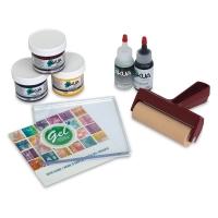 Akua Gel Printing Kit