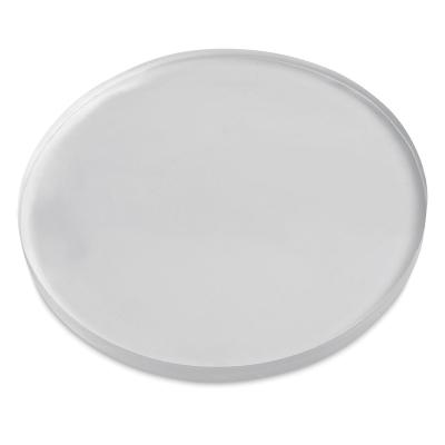 Gel Press Printing Plate, Round
