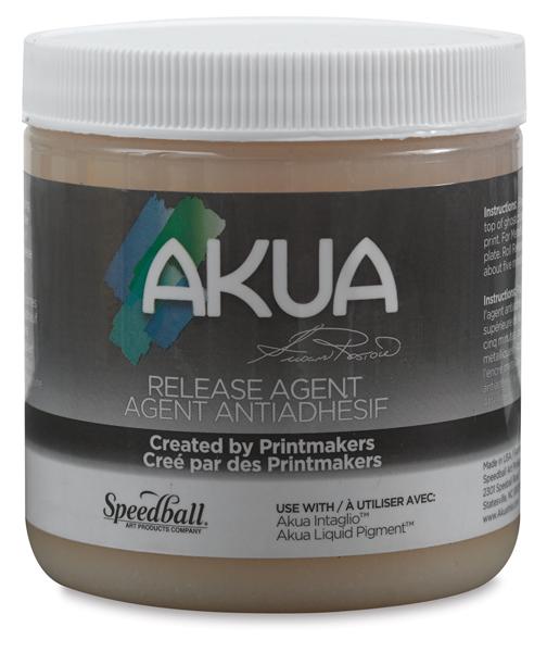 Akua Intaglio Release Agent
