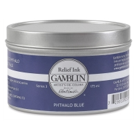 Phthalo Blue, 175 ml