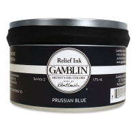 Prussian Blue, 175 ml