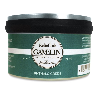 Phthalo Green 175 ml
