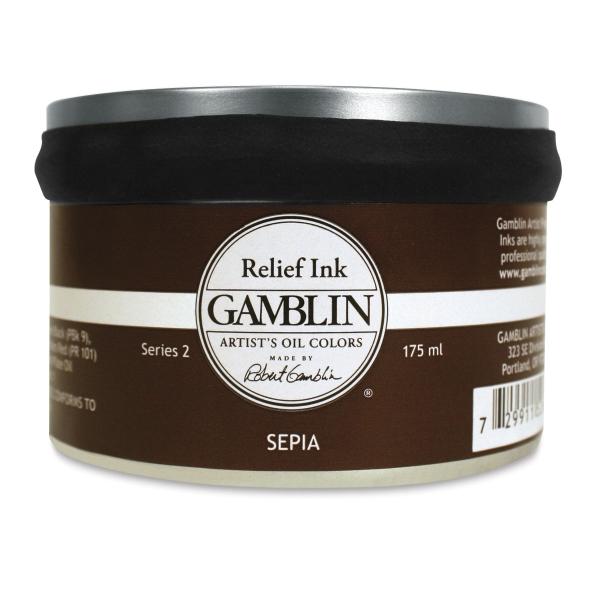 Sepia, 175 ml