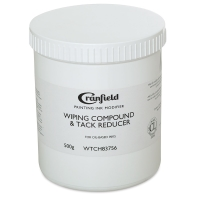 Cranfield Wiping Compound & Tack Reducer