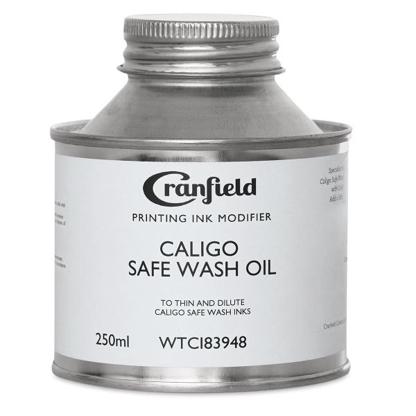 Cranfield Caligo Safe Wash Oil, 250 ml
